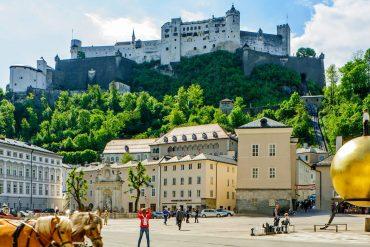 Magic Moments im Salzburger Land