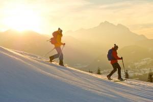 Skifrei im Winterurlaub
