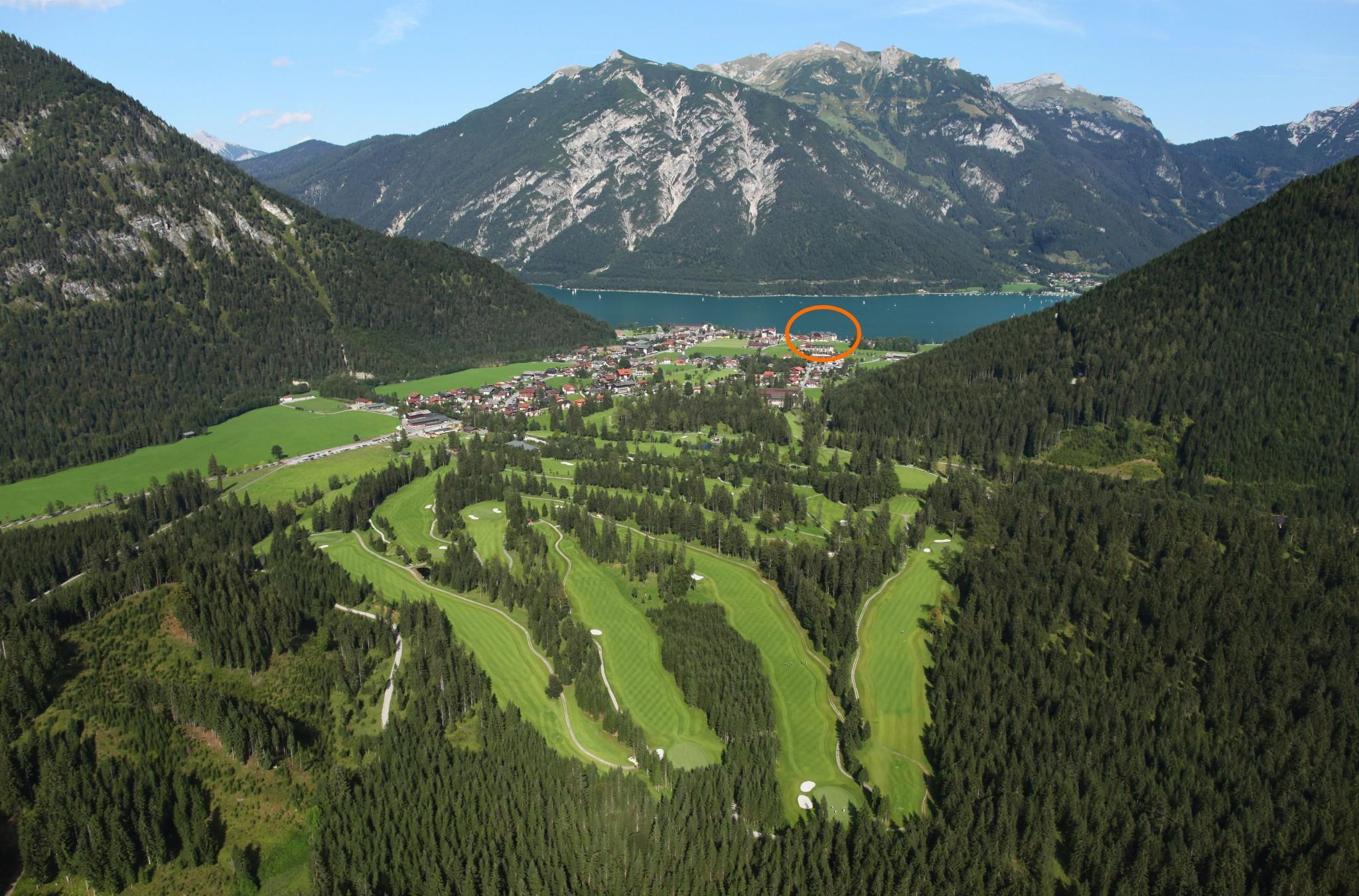 Hotel Post Am Achensee