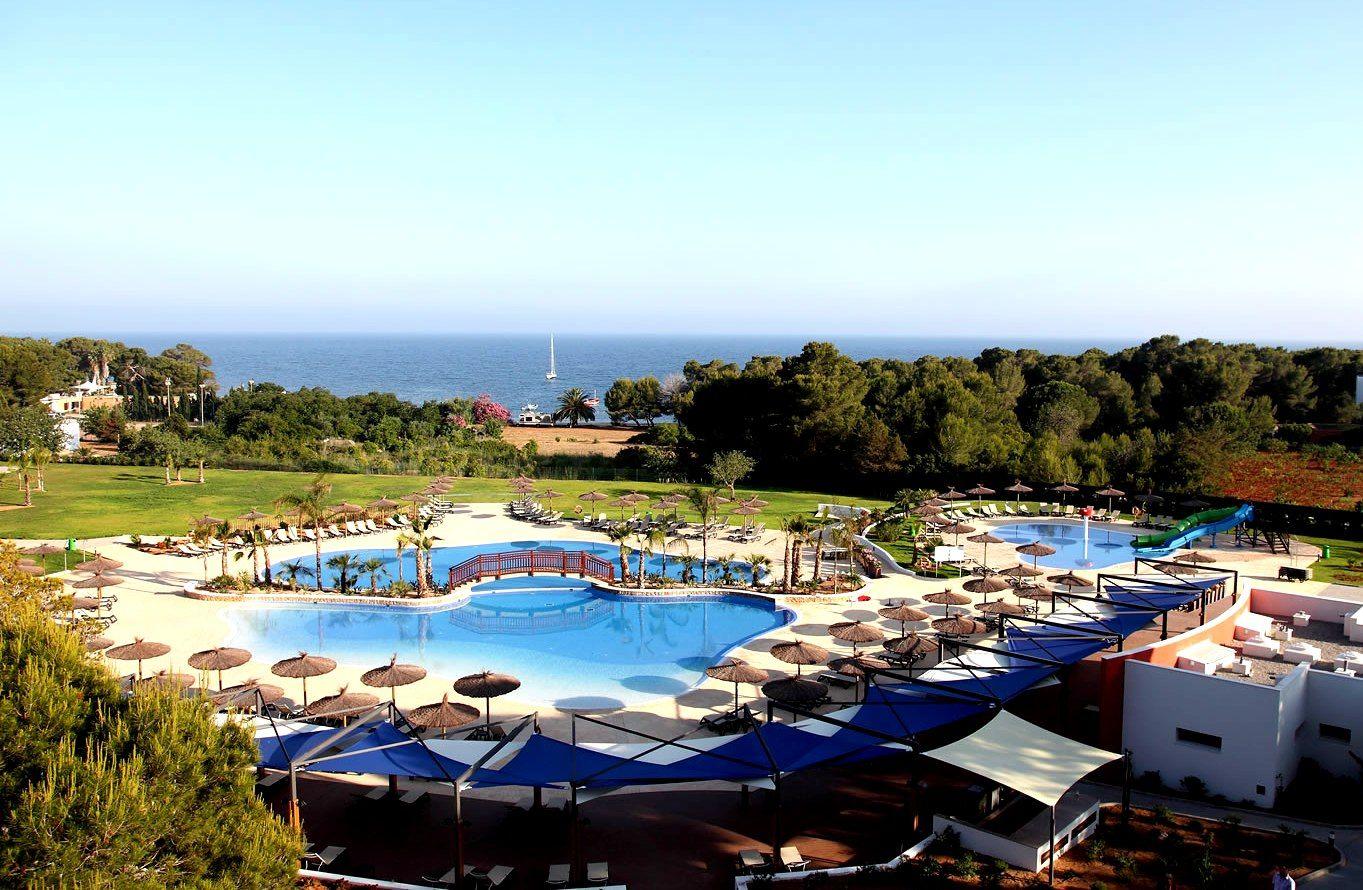 Bi-Spaß auf Ibiza!