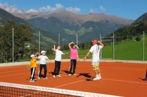 Kinderkurse in Ferien-Ambiente