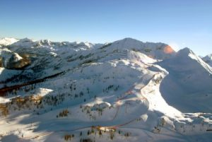 Weltcup-Atmosphäre im Skiparadies Zauchensee