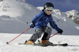 Kinder und Jugendliche ab in den Schnee