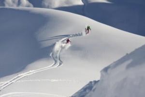 Beste Saisonvorbereitung: Tiefschneekurse bei Garhammer Ski Tours.