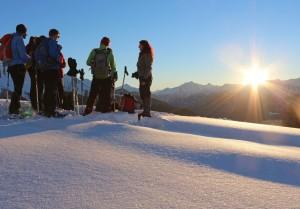 Tiroler Gespür für den Schnee