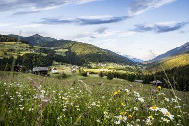 Urlaub am schönsten Rückzugsort Österreichs