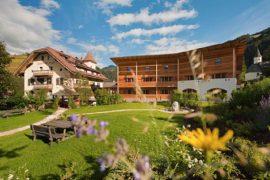 3-Sterne-Hotels in Südtirol   Ostaria-Posta