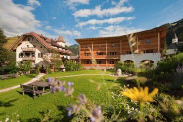 3-Sterne-Hotels in Südtirol | Ostaria-Posta