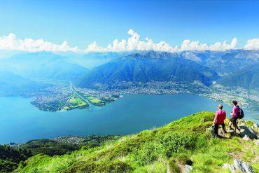 Zehn Reisetipps für einen Kurzurlaub gegen Herbstblues