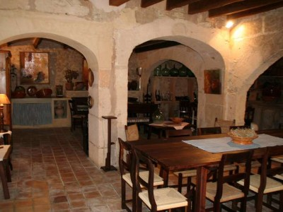 k-4-Haus in Montuiri von  Sra. Jerònia Sampol y Biel Mateu