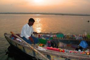 Indische Begegnungen