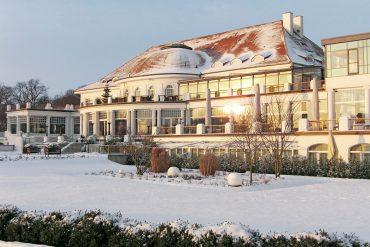 Winter auf Hanseatisch!