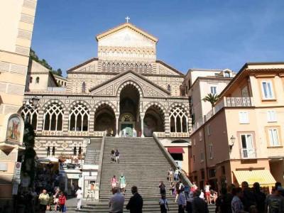 k-Amalfi  Stadt