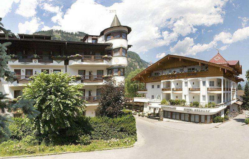 k-Berghof Mayrhofen