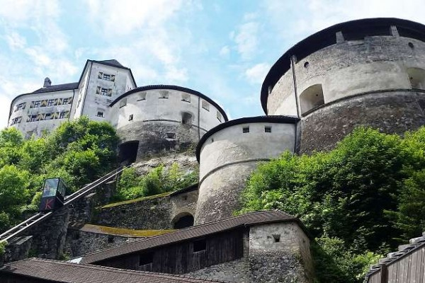 k-Festung Kufstein