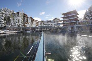 Hotel Hochschober startet am 8. Dezember in die Wintersaison