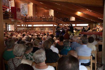 8. Lech Classic Festival: ZWISCHEN HIMMEL UND ERDE