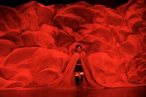 Der König kehrt zurück – Wiederaufführung des Ludwig-Musicals im Festspielhaus Füssen