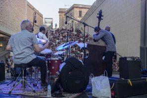 Eine Stadt voller Klänge – Malta Jazz Festival