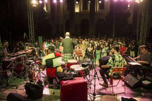 Malta Jazz Festival (c) Joe Smith