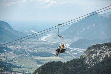 Naturerlebnisse im Kufsteinerland: Vom Loslassen und Entdecken