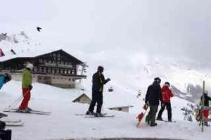 k-Restaurant Eiger Nordwand auf der Kleinen Scheidegg_Foto_DagmarGehm