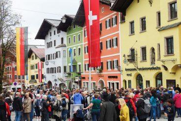 Für SOKO Kitzbühel-Fans, Sportenthusiasten und Genießer