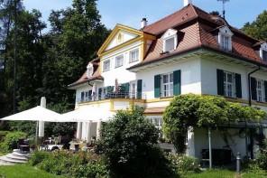 Entspannung pur – Schlossgut Oberambach