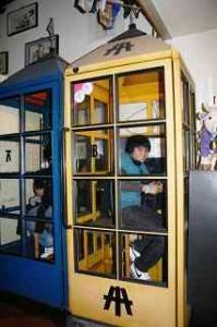 Telefonzelle im Duckdalben Foto_DagmarGehm