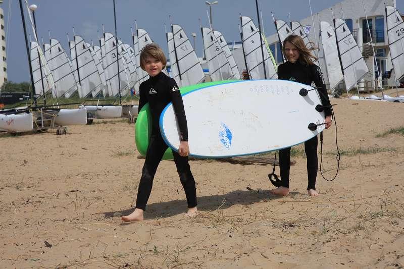 Unterwegs zum Meer, Foto Schuler