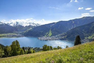 Welcome back in Zell am See-Kaprun: Sommerurlaub ohne Sorgen