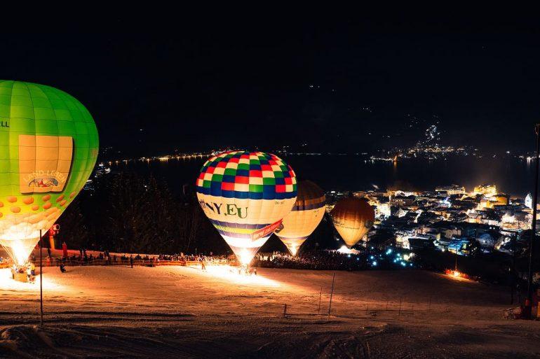 Kaprun Events ab 24.06.2020 Party, Events, Veranstaltungen