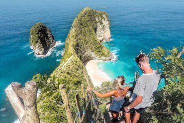 Traumziele: Indonesien.