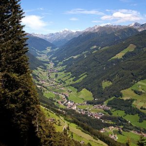 "Herbst special: ""3 aus 11"" im Südtiroler Ahrntal"