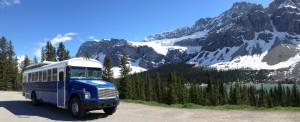 Abenteuerreise Alaska: Im Schulbus durch den Norden Alaskas