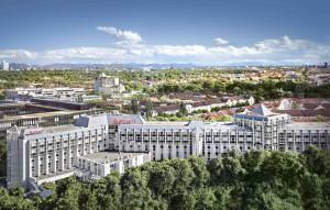 Die Finalgala findet im Marriott Hotel München statt.