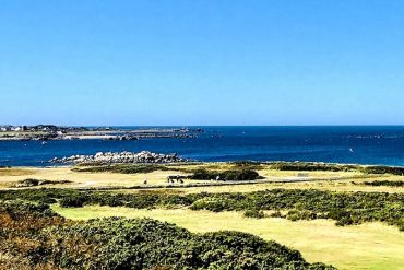 Golf-Frühling auf den Kanalinseln – Teil 2 Guernsey