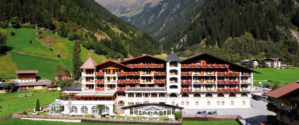 Sterne Superior Hotel Osterreich