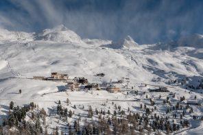 Saisonstart in Obergurgl-Hochgurgl