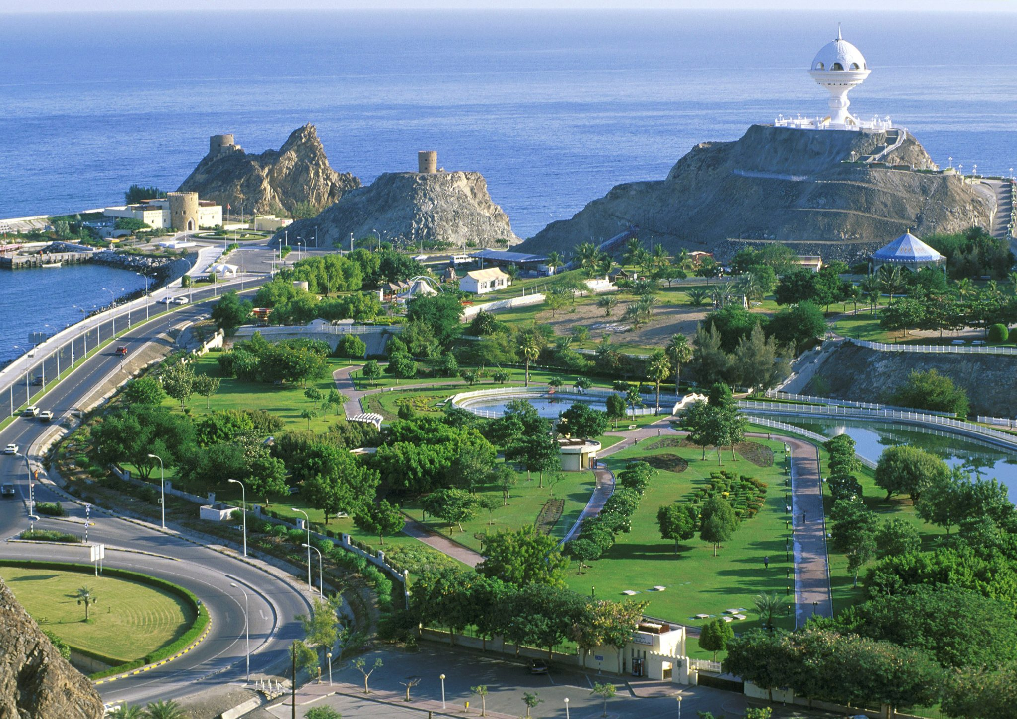 Oman verzaubert nicht nur Sonnen-Seelen… Orient
