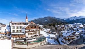 Schneesicherer Skiurlaub der Superlative