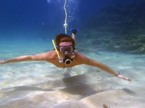 """Der """"PETER Diving""""-Spot befindet sich im Hotel H10 Punta Negra an der Costa d'en Blanes im Südwesten Mallorcas. Foto: PETER Diving Baleares, S.L."""