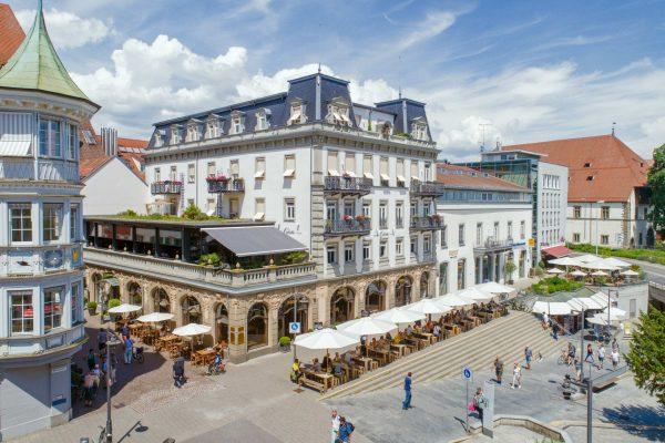TOP 10 Seniorenresidenzen Deutschland