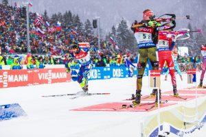 Ruhpolding: Treffsicherer Urlaubstipp für Langläufer und Biathleten