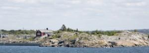 Insel Styrsö