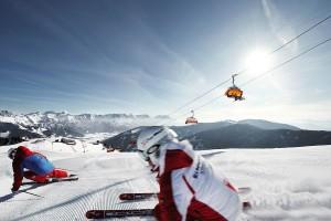 Raurisertal: Schnee und Angebote im Jännerhoch