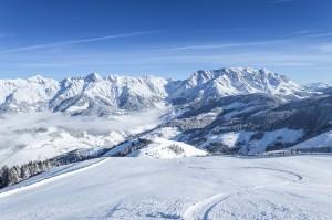 Ski & Advent am Hochkönig