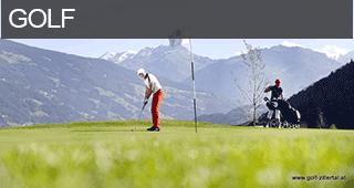 Ski Golf & Wellness Hotel Sport Residenz Zillertal Uderns