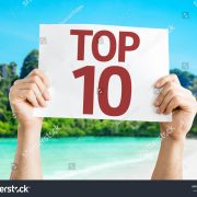 TOP 10 Redaktion