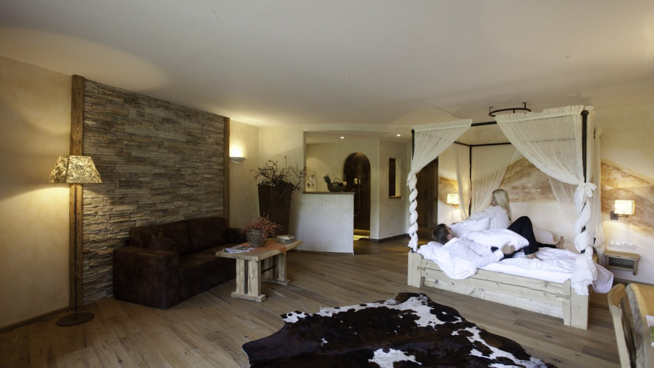 TOP10 4-Sterne-Hotel Tatzlwurm Oberaufdorf